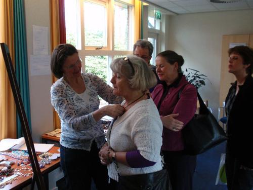 Workshop flow and harmony