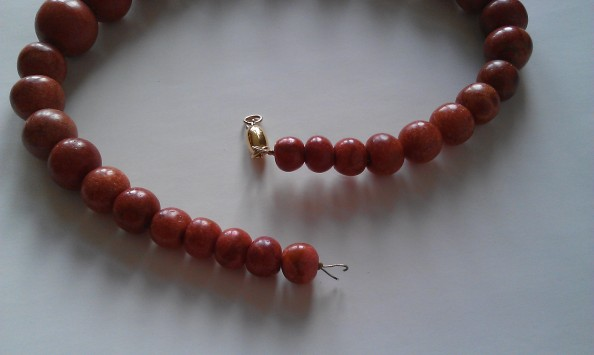 Reparatie van sieraden